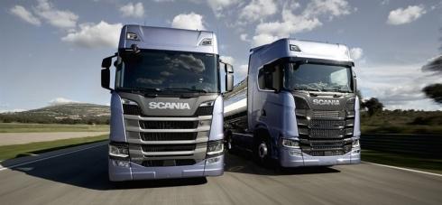 Nová generace Scania: největší investice v historii firmy