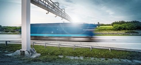 DKV doporučuje pro nové rozšířené mýtné v Německu palubní jednotku...