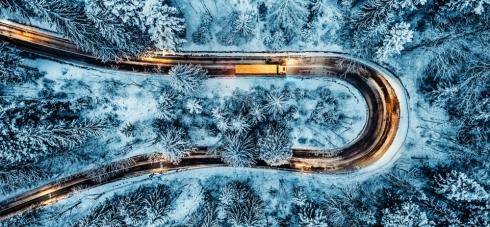 Continental zpracoval evropskou legislativu pneu na zimu