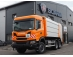 Scania XT pro svoz odpadu v Jihlavě